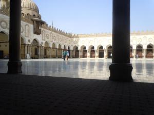 moschea al-Azhar