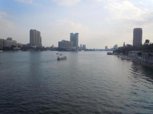 Nilo - Cairo
